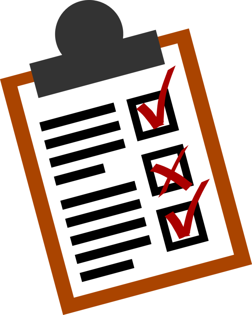 checklist, lists, business